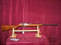 ROMAINIAN 22 L.R. TRAINING RIFLE