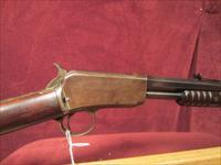 WINCHESTER MODEL 1890 2ND MODEL