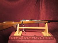 REMINGTON MODEL 700 BDL VARMINT