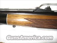 remington 700 bdl  .257 roberts