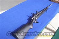 Remington 700 260 Titanium