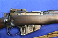 US Savage No. 4 Mk. I*