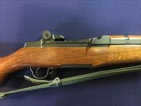 US Springfield M1 Garand Type II National Match