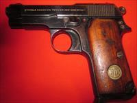 Beretta model 1931 Navy contract