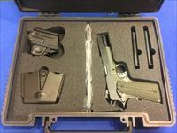Springfield Armory 1911 Loaded Operator
