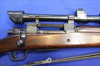 US Remington M1903-A3/A4