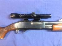 Remington Model 870 Wingmaster with Hastings Barrel