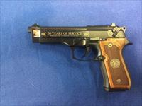 Commemorative Beretta M9