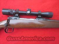 Early Model Savage 110