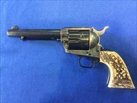 Colt Model 1873 Single Action Army 3rd Generation
