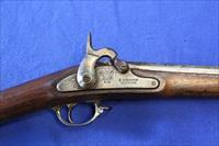 US E. Robinson Model 1861
