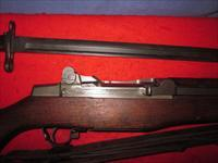 US Springfield M1 Garand WWII issue
