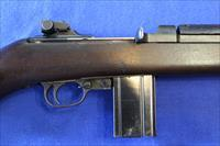 US Underwood M1 Carbine