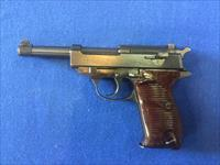 WWII German Walther P38