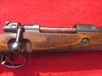 WWII German 98K Mauser DOT 1944