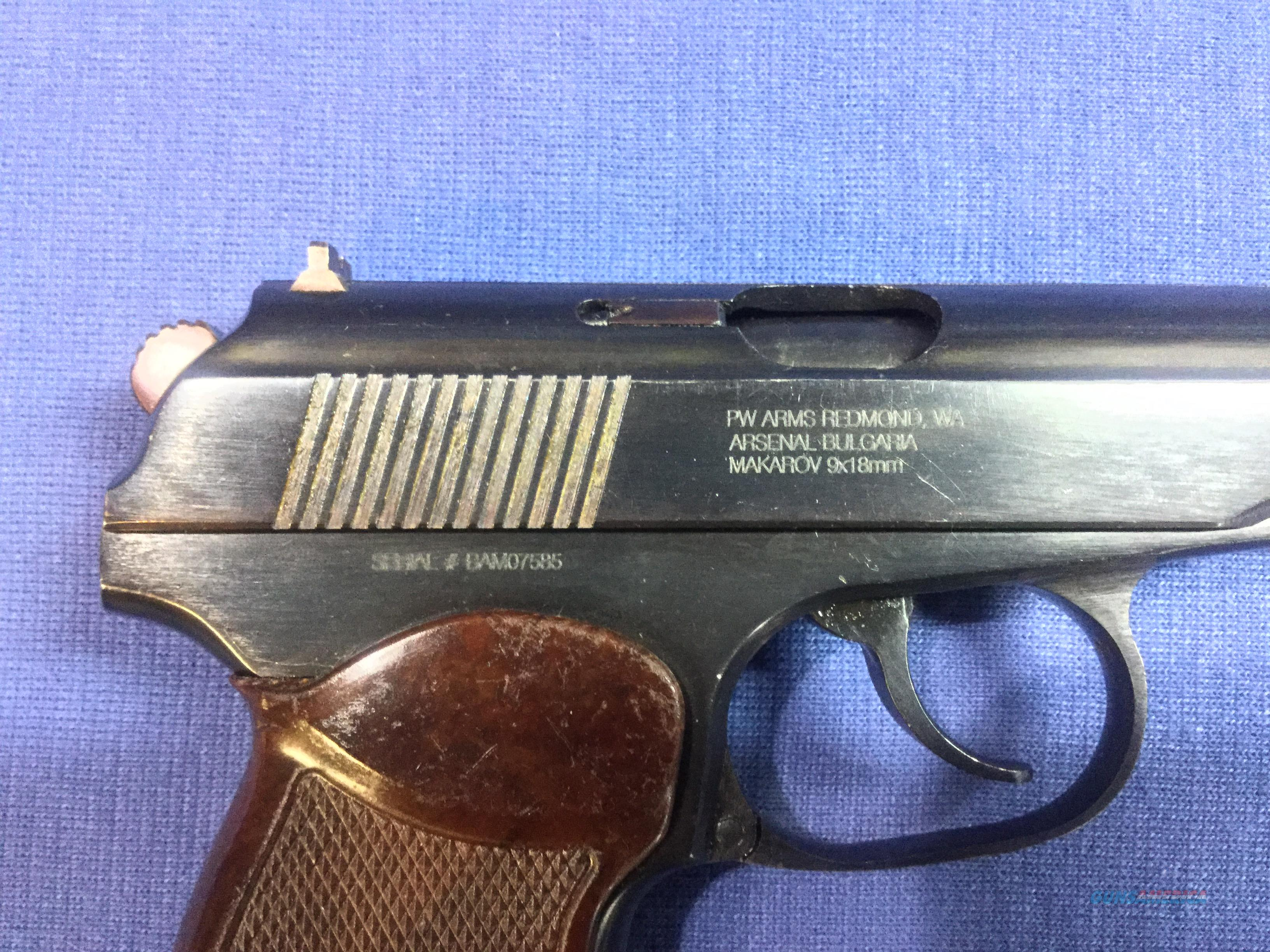 Bulgarian makarov serial numbers myideasbedroom com