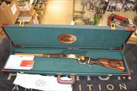 Winchester 94AE .45LC Allegheny Co. PA Limited Edition 7of10 24K Gold Plated