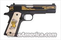 Remington 1911 R1 1 of 500 Liberty Bell Custom 45