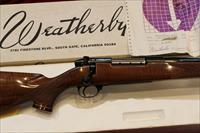 WEATHERBY MARK V ULTRAMARK .300 WBY 26'""