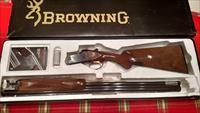 BROWNING LIGHTNING FIELD 16 GA NIB
