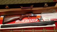 WINCHESTER 23LD LIGHT DUCK 20 GA NIB