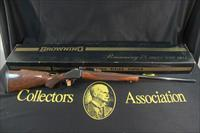 "Browning Model 78 in .22-250, 26"" Heavy Round Barrel, Box, Mounts"