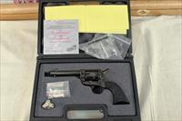 "AWA American Western Arms .32-20 with 4-3/4"" barrel, New in Box"