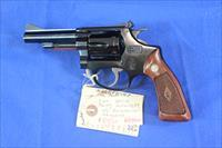Smith & Wesson 22/32 Pre-Model 43 Airweight First Model