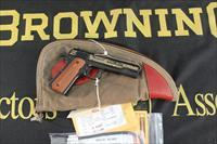 Browning Collectors Association 1911-22 Commemorative