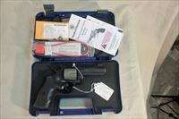 "Smith & Wesson Model 329PD with 4"" barrel, .44 Magnum in its Original Box."