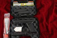 Glock Model 22 .40 S&W w/3 High Caps, Box