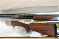 "Browning Cynergy Satin Classic Field 12 Gauge 28"" 3-1/2"" Like New"