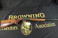 Browning Automatic Takedown Wheelsighted .22lr Rifle in 99% condition