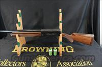 "Browning A-5 Auto-5 Mag-12, 28"" Invector Plus"