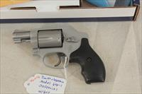Smith & Wesson Model 642 Airweight .38 Special, Like New