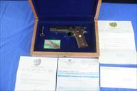 Colt 1911 Navy Commemorative by United States Historical Society