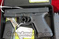 Glock Model 21 .45acp with 2 14 round magazines in Original Box.