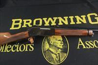 Browning BLR in .22-250