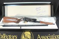 Browning BPS 20 Gauge Engraved by Brian Pawley, NIB