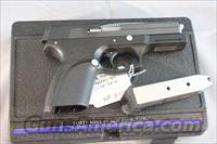 "FN Herstal Co. Model 49 4-5/8"" barrel .40S&W RSS"