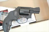 Smith & Wesson Model 360J Airweight .38 Special Plus P