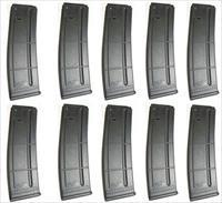 10 AR15 mags SIG 30 round New $18 each Free Ship