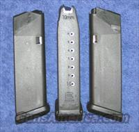 3 Glock 20 mags 10rd 10mm 29 factory G4 $25 each