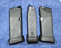 3 Glock 30 mags 10 rd 45ACP factory $34 each