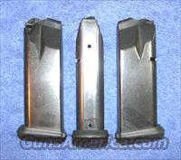 3 Para Ordnance P12 mags new factory $268 each