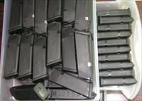 3 Glock mags 17 19 21 22 23 26 27 42 your choice