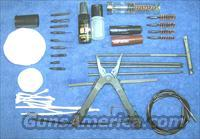 Cleaning kit Otis w Gerber tool IWCK AR15 AK47, M4, 1911 + more