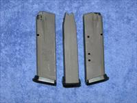3 Sig P229 mags 12 rd new .40/357 Free Shipping