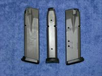 3 Sig P229 mags 12rd used factory Free shipping