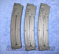 3 GSG STG-44 mags 25 round STG44 22LR New $44 ea.